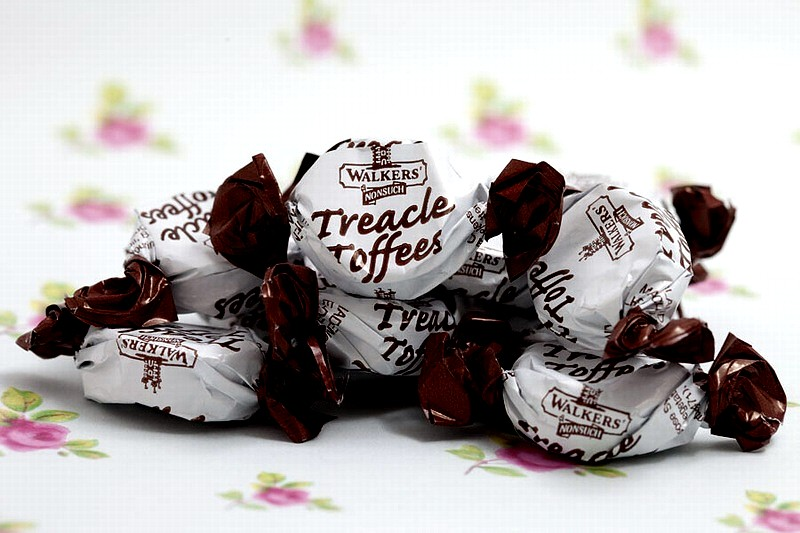Treacle toffees - 250g