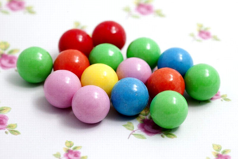 Gobstoppers - 250g