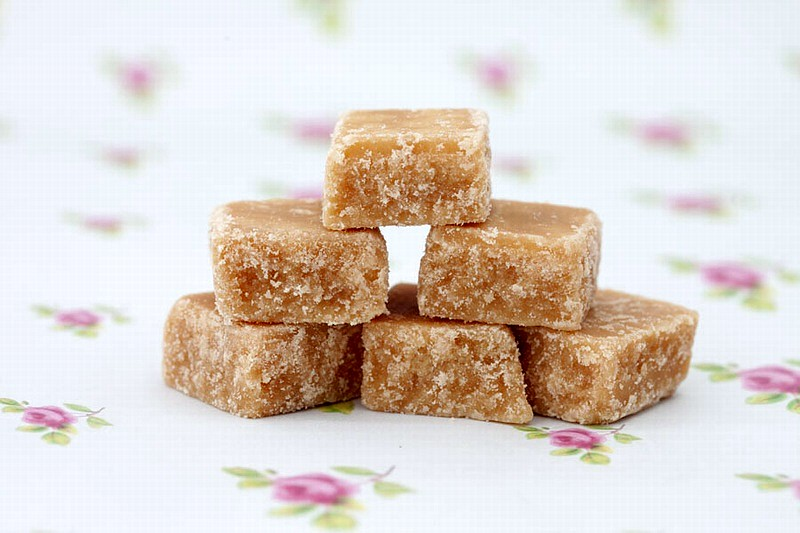 Scottish tablet - 250g